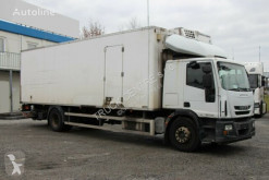 Iveco refrigerated truck EUROCARGO 180 E30, EURO 5, THERMOKING, TAIL LIFT