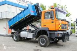 Camião MAN 19.364 FALK, GOOD CONDITION basculante usado
