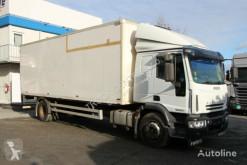 卡车 冷藏运输车 依维柯 EUROCARGO, EURO 3, CARRIER XARIOS, TAIL LIFT