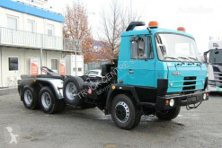 Camion Tatra NK-T 815, 6x6, EURO 1, LOWER HOOK occasion