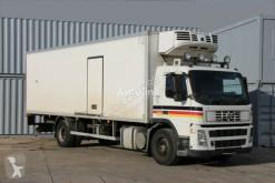 Камион хладилно Volvo FM9 260, EURO 3, THERMO KING TS 500, TAIL LIFT