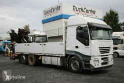 Camion Iveco STRALIS AS 260S42 cassone usato