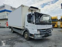 Lastbil Mercedes ATEGO 1018 køleskab brugt