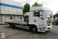 Camión MAN TGM 12.280 , EURO 4+TRAILER SVAN, AXLES BPW usado