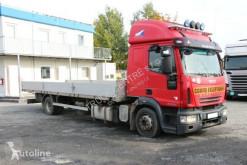 Грузовик платформа Iveco EUROCARGO ML 120E28