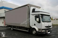 卡车 侧边滑动门(厢式货车) 雷诺 MIDLUM 270.12