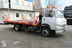 Camión de asistencia en ctra Iveco EURO 2, TIRES 80%, GOOD CONDITION