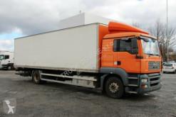 Camion MAN TGA 18.320, EURO 4, XL, TAIL LIFT, 22 PALLETS fourgon occasion