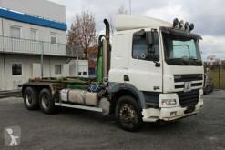 Kamion DAF CF 85.430, 6x4, EURO 3, HYDRAULIC vícečetná korba použitý