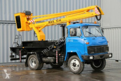 Camion Avia A 31 T- N, 13 METERS, 4x4 cu nacela second-hand