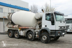 Camion Iveco EUROTRAKKER MP 340 calcestruzzo rotore / Mescolatore usato