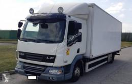 达夫LF45卡车 FA 250 厢式货车 二手