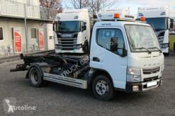 Lastbil Mitsubishi FE4P10-02 CANTER 6S15 flerecontainere brugt