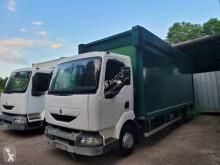 Camion Renault Midlum 180.12 fourgon brasseur occasion