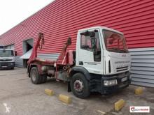 Camión multivolquete Iveco Eurocargo 180 E 24 K tector