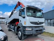 Camion ribaltabile Renault Kerax 370 DXI