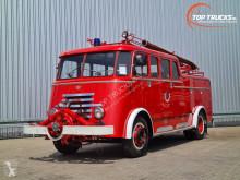 Camion pompieri DAF 1100
