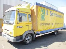 Renault Midliner S 150 truck used tarp