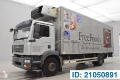 Camion frigo monotemperatura MAN TGM 18.280