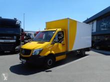 Mercedes Kastenaufbau Nutzfahrzeug für große Volumen Sprinter 314 CDI