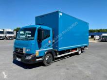 Camião furgão polifundo Renault D-Series