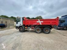 Camion ribaltabile bilaterale Iveco Trakker