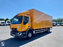 Camion Renault D-Series 280.18 DTI 8 fourgon polyfond occasion