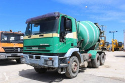 Camion béton toupie / Malaxeur Iveco Eurotrakker MP 260 E 30 H