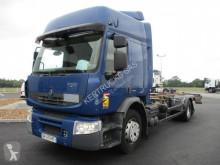 Camion portacontainers Renault Premium 430.26