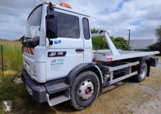 Camion Renault Midlum 150 porte engins occasion