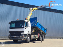 Camion Mercedes Actros 2632 plateau occasion