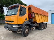 Renault construction dump truck Kerax 385.34