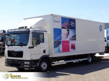 Camion furgone MAN TGL 12.220
