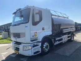 卡车 油罐车 雷诺 Premium 450