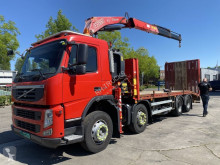 Camion cassone Volvo FM 370