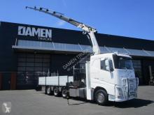 Camión Volvo FH 540 caja abierta usado