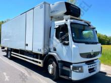 Renault Premium Premium 270dxi E5- Carrier 950mt Kühler -30C LKW gebrauchter Kühlkoffer
