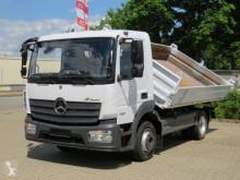 Camion benne Mercedes Atego 1223 K 2-Achs Kipper Meiller