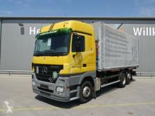 Mercedes Kastenwagen Getränkewagen Actros Actros 2541 L Fahrschule*3Sitze*Scheckheft*K