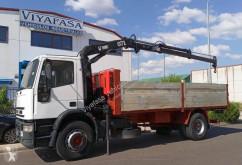 Camión Iveco Eurocargo 180 E 23 volquete usado