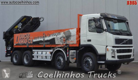 Camion Volvo FM13 480 cassone standard usato