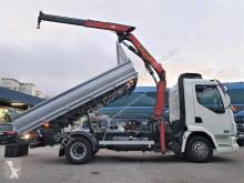 Camión lonas deslizantes (PLFD) DAF LF 180