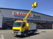 Camion DAF FA45 nacelle occasion