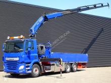Camion cassone DAF CF 460