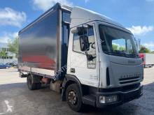 Camion rideaux coulissants (plsc) Iveco Eurocargo 90 E 17