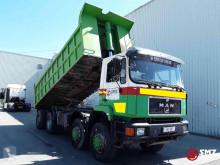 Camion MAN 41.372 ribaltabile usato