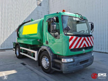 Camion Renault Premium 270 cisterna usato