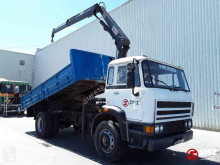 Camion ribaltabile DAF 2300