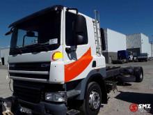 Camion telaio DAF CF 460