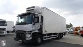 Camion frigo monotemperatura Renault T-Series 380 P6X2 E6